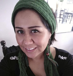 Claudia Rosario Ramos Baltazar