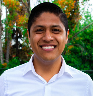 Lic. Giovani Marcelino Morales