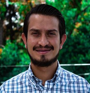 Lic. Jared Adriel Chávez Estrada