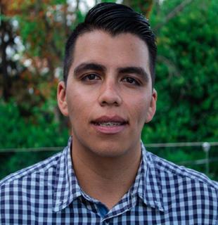 José Jesús Arias Ruíz