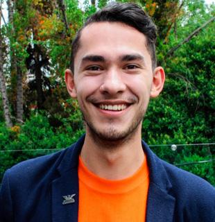Juan Carlos Román Aguilar