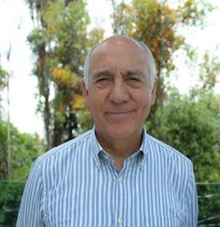 Lic. Luis Manuel Antunez Oviedo