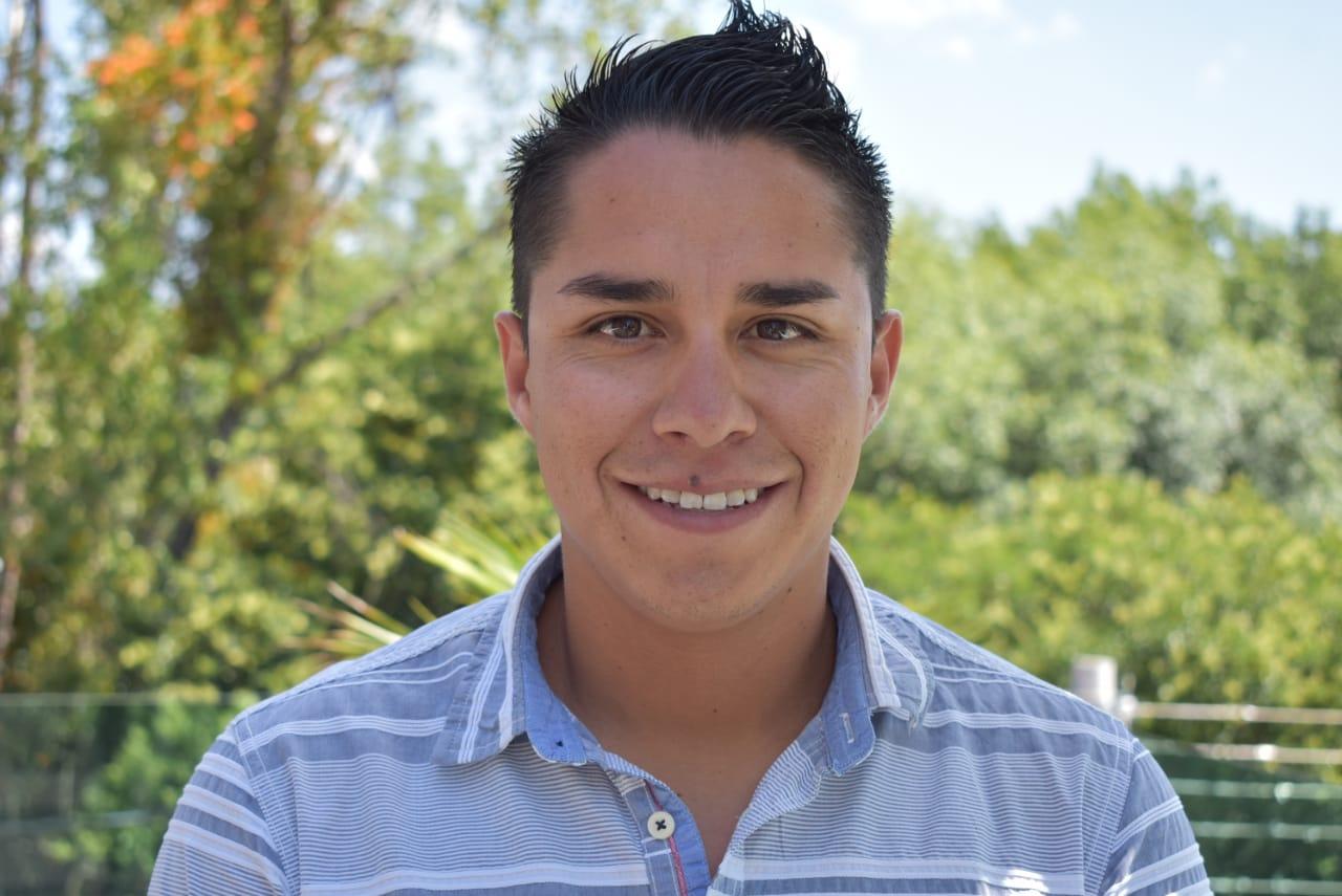 Ivan Osornio Flores