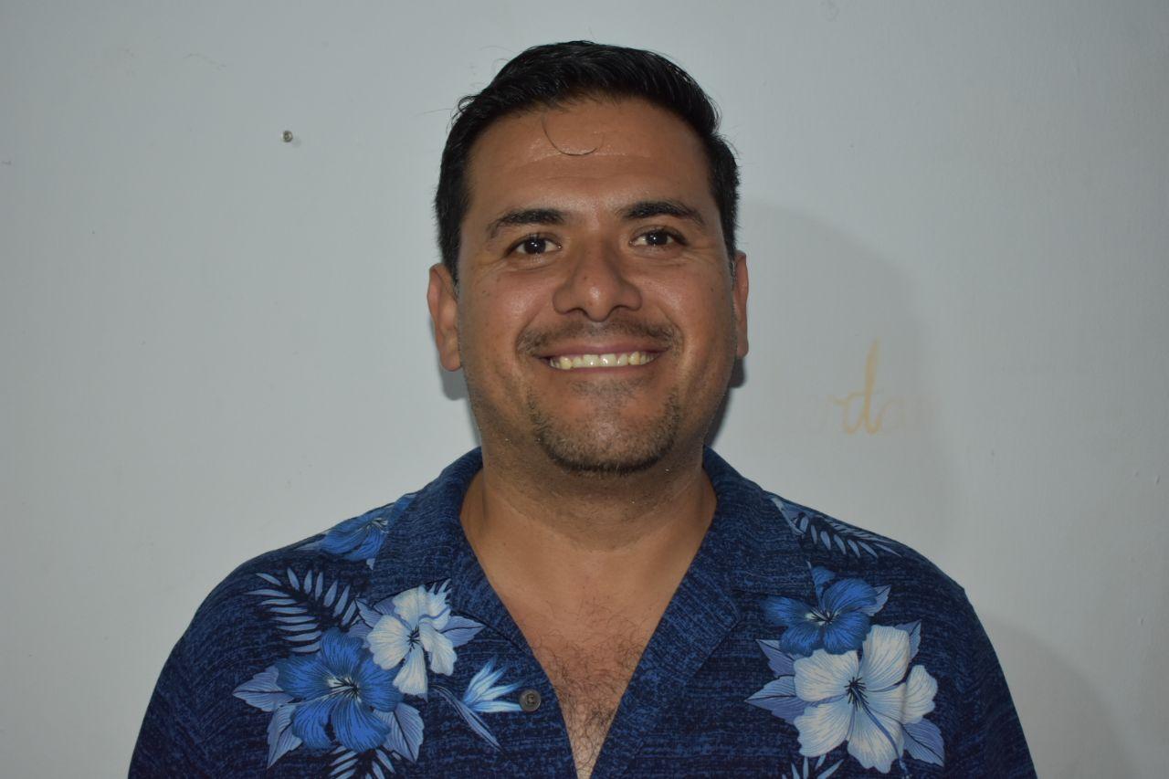 Raúl Martínez Rojas