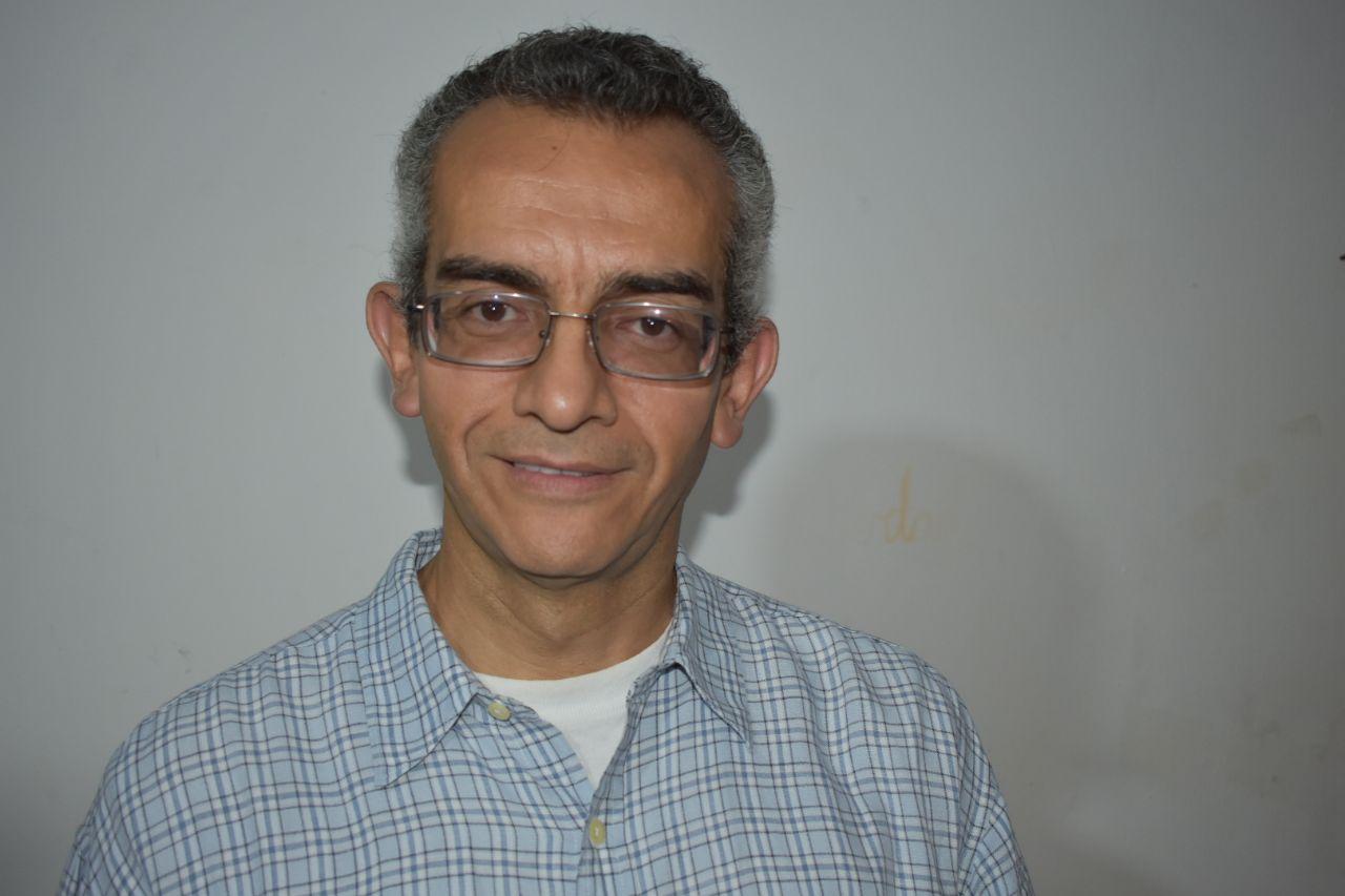 Juan Bosco Valle Delgado